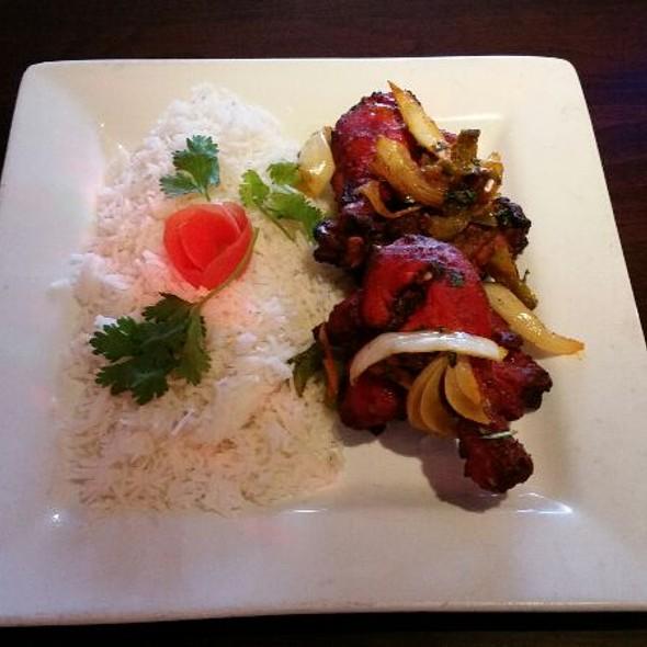 Tandoori Murgh - Bombay Exotic Cuisine of India, San Diego, CA