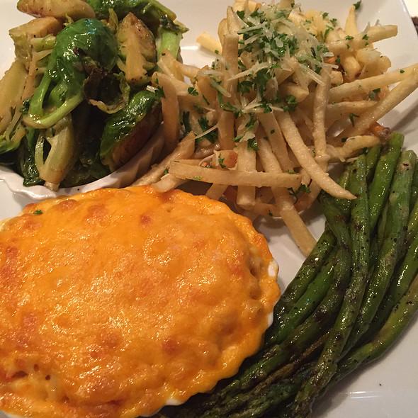 Veggie Plate - Terra Terroir, Atlanta, GA