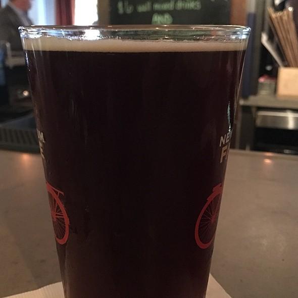 Dark Horse Boffo Brown Ale - Cooperage - Philadelphia, Philadelphia, PA