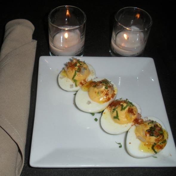 Deviled Eggs - Time, Philadelphia, PA