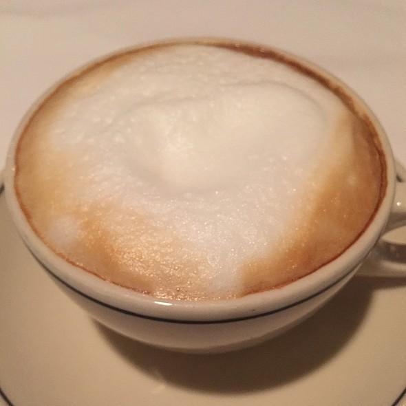 Cappuccino - Il Fornaio - Palo Alto, Palo Alto, CA