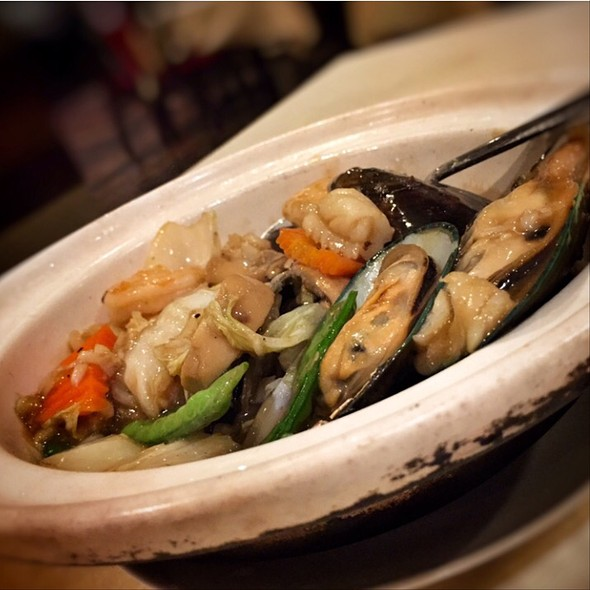 Grand Ocean City Chinese Restaurant Port Louis