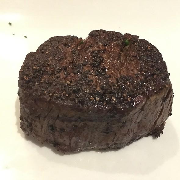 8 oz. Filet Mignon - Killen's Steakhouse, Pearland, TX