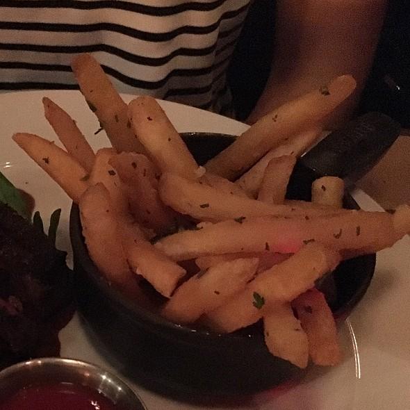 fries! - RN74 - Seattle, Seattle, WA