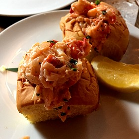 Lobster Rolls - Catch New York, New York, NY