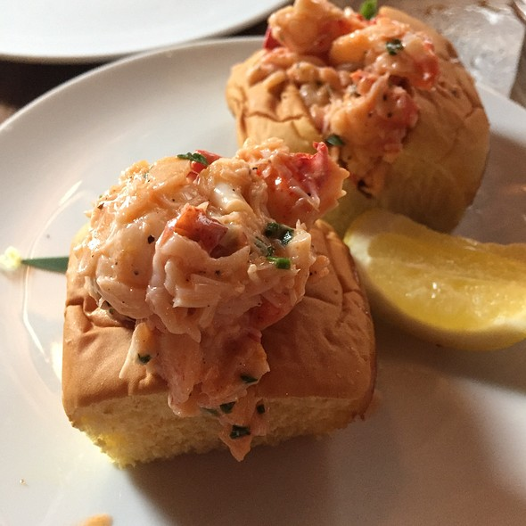 Lobster Rolls - Catch New York, New York, NY