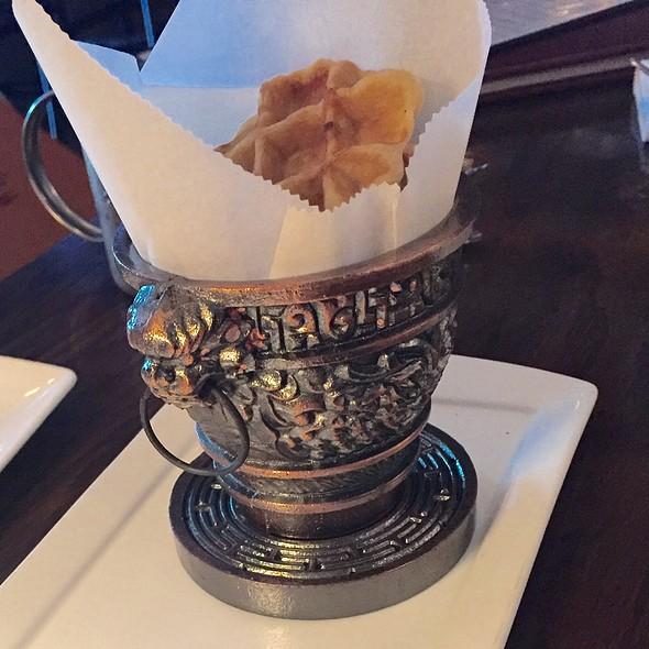 Pretzel Waffle Bites - B Too, Washington, DC