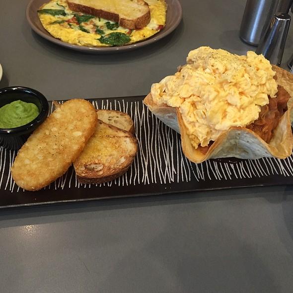 Gungahlin Food Places
