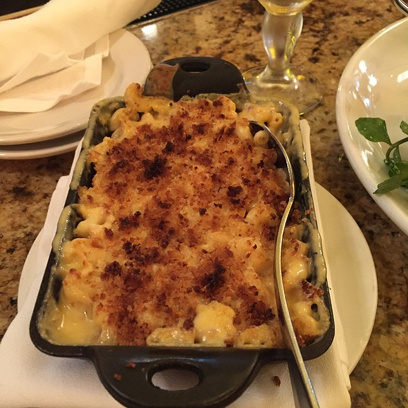 Mac & Cheese - Central Michel Richard, Washington, DC