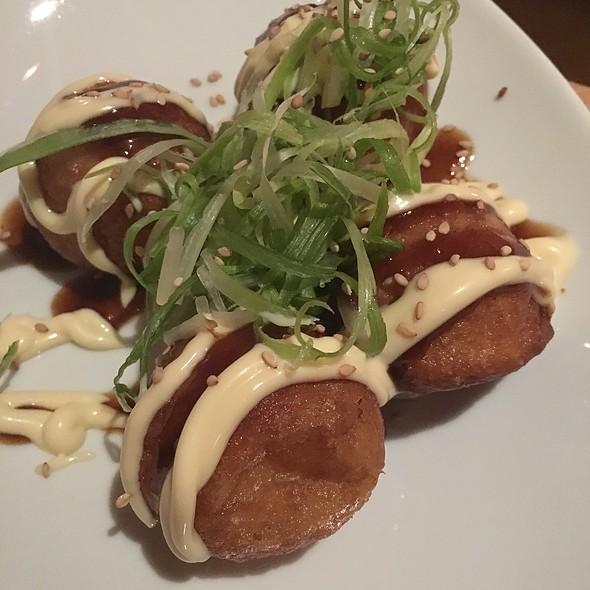 Takoyaki - Gyu-Kaku - Beverly Hills, Beverly Hills, CA