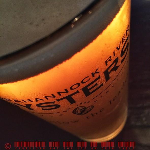 Summerfling Ale - Rappahannock - Richmond, Richmond, VA