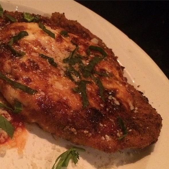 Chicken Parmesan - Prime Italian, Miami Beach, FL