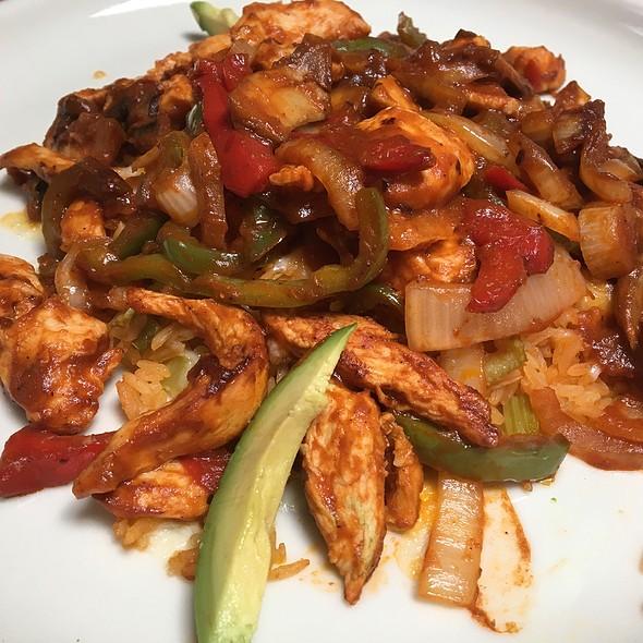Mexican Food Smithfield Ri