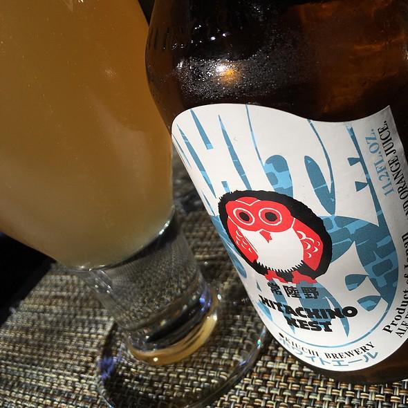 Hitachino Nest White Ale - The Black Pig, Cleveland, OH