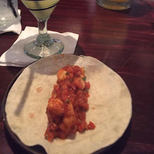 Camarones Patron (Tequila Shrimp) - Rocco's Tacos & Tequila Bar - Orlando, Orlando, FL