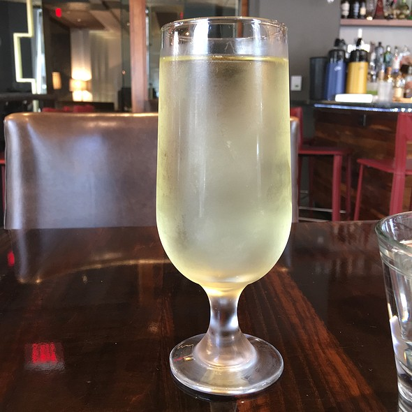 Franklin Hill Hopped Cider - Square 1682, Philadelphia, PA