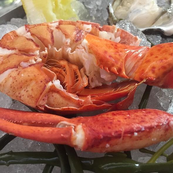 Chilled Lobster - Oceana, New York, NY