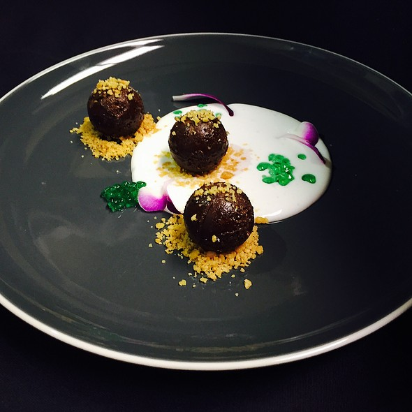 Chocolate Truffles - olea - New Haven, New Haven, CT