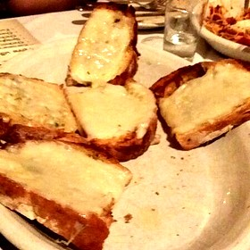Garlic Bread - Carmine's - Washington DC, Washington, DC