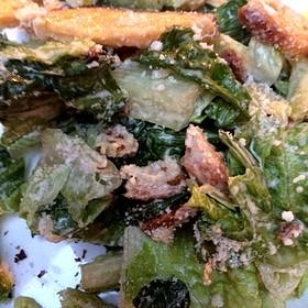 Caesar Salad - Becco, New York, NY