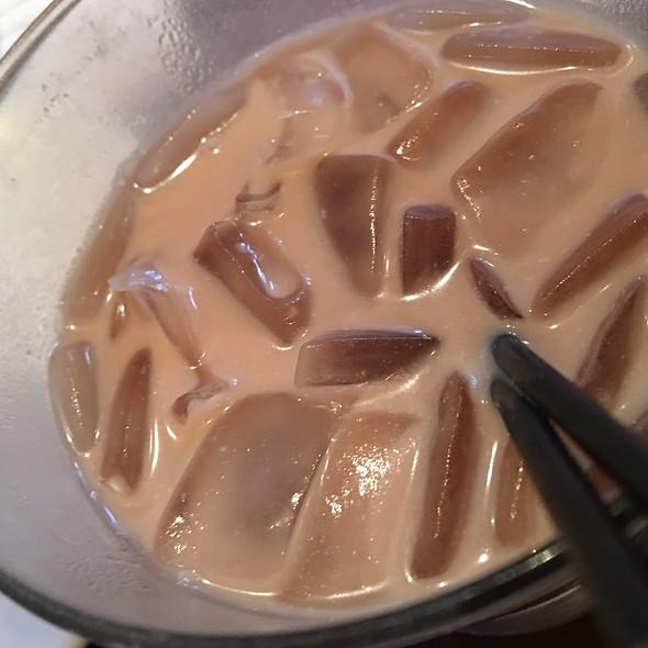 Chocolate Martini - Max Brenner - Philadelphia, Philadelphia, PA