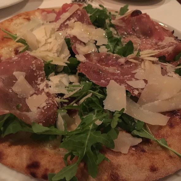 Bianca Pizza - Da Pasquale Trattoria Italiana, Beverly Hills, CA