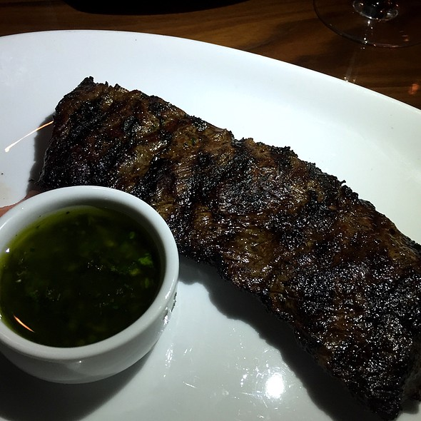 Skirt Steak - STK – Miami Beach, Miami, FL
