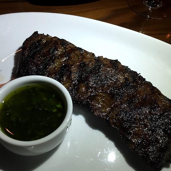 Skirt Steak - STK – Miami Beach, Miami, FL
