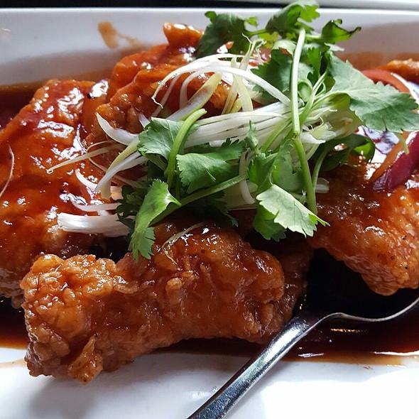 Peking Pork - SHI, Long Island City, NY