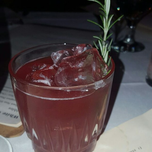 La Pistolera - Revival Bar+Kitchen, Berkeley, CA