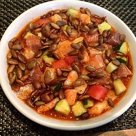 Louisiana Shrimp Ceviche - Herbsaint, New Orleans, LA