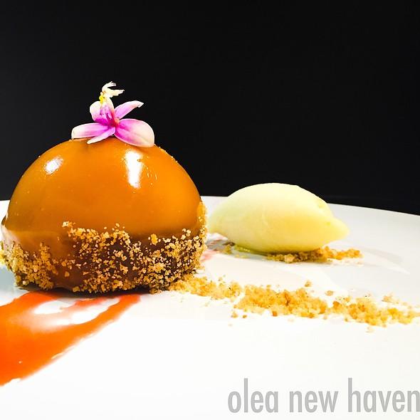 Apple Cake - olea - New Haven, New Haven, CT