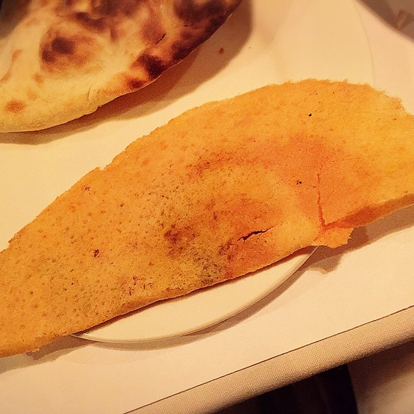 Mini Dosa - Chola, New York, NY