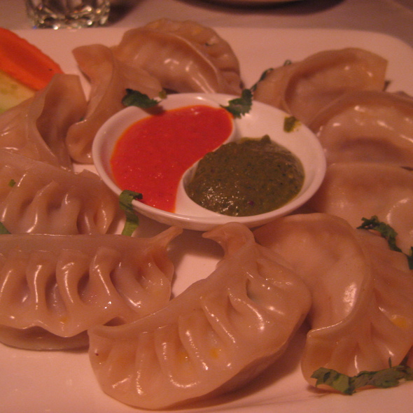 Momos - Himalayan Heritage Restaurant & Bar, Washington, DC