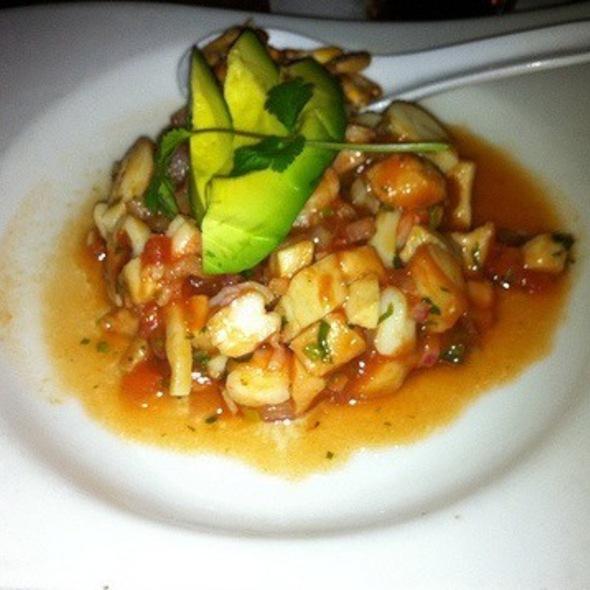 Ceviche de Pescado - Jaguar, Coconut Grove, FL