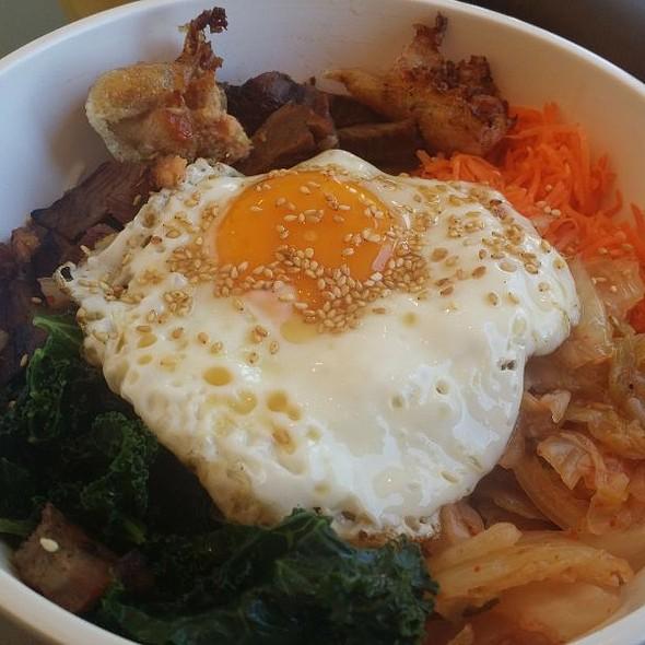 Food For Your Soul Philadelphia Menu