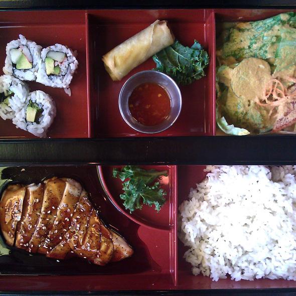 Chicken Teriyaki - Gekko Sushi - Atlanta, Atlanta, GA