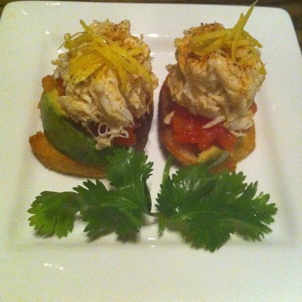 Lumb Crab - Taste - Society Hill, Philadelphia, PA