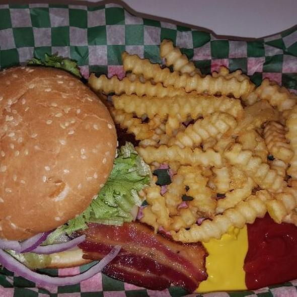 Food Places Merced Ca