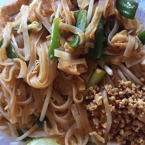 Thai Food Pho Beaverton
