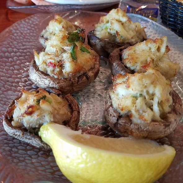 Bubba S Seafood Restaurant And Crabhouse