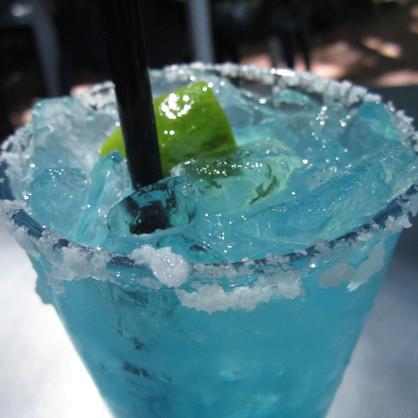 Bada Margarita - BluWater Bistro - Leschi, Seattle, WA