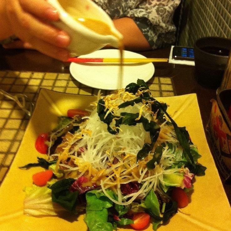 Okinawa Food Court