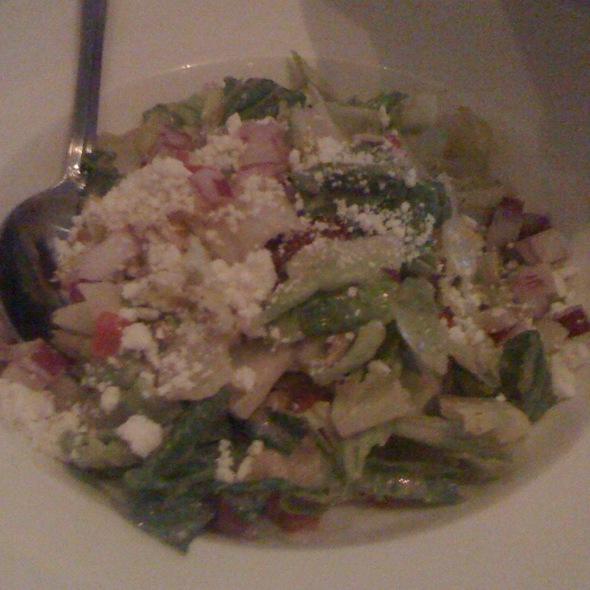 Chopped Salad - Luciano's - Sugarloaf, Duluth, GA