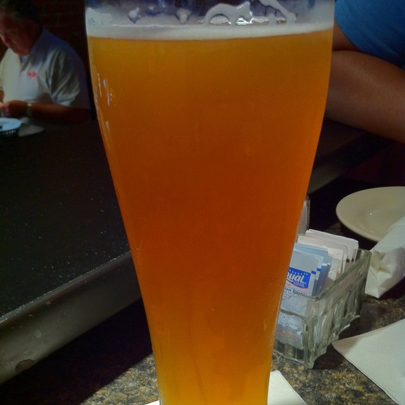 Sam Adams Summer Ale - Slatts, Blue Ash, OH