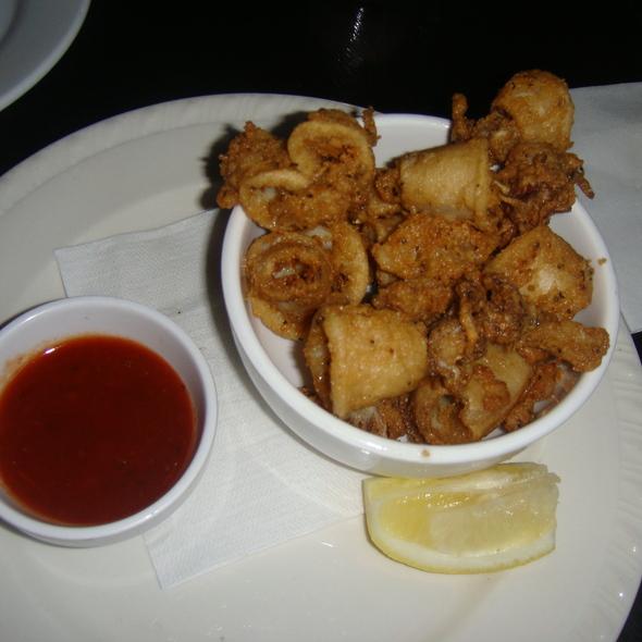 Fried Calamari - SEA - Brooklyn, Brooklyn, NY
