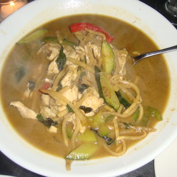 Green Chicken Curry - SEA - Brooklyn, Brooklyn, NY
