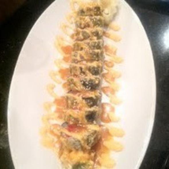 Ninja Roll - Oishi Japanese Restaurant, Orlando, FL