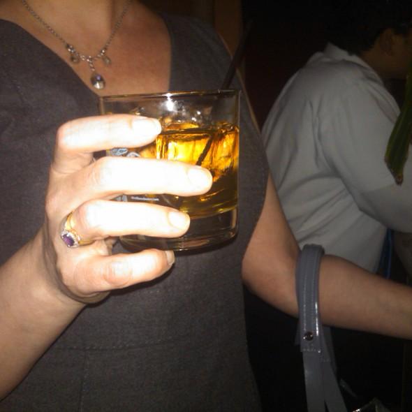 Irish Whiskey - James Hoban's Irish Restaurant, Washington, DC