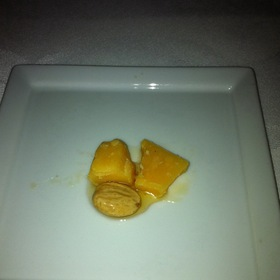 Cheese With Butterscotch - The Oakroom, Louisville, KY